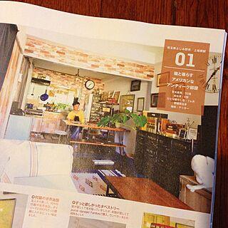 男性36歳の一人暮らし1LDK、発売日に関するNaoki.さんの実例写真
