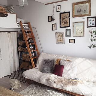 子供のいる暮らしの人気の部屋