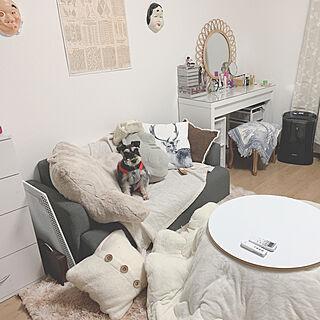 無印良品/IKEA/100均/一人暮らし/ZARA HOME...などのインテリア実例 - 2020-02-19 20:50:59