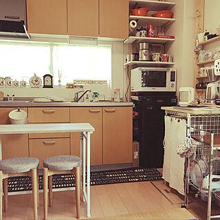 女性53歳の家族暮らし、手作りお菓子に関するhozさんの実例写真