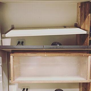 男性39歳の、My Shelf ハンドメイドに関するKenichiさんの実例写真