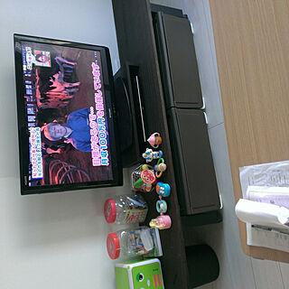男性33歳の家族暮らし、DVDに関するHirutaさんの実例写真
