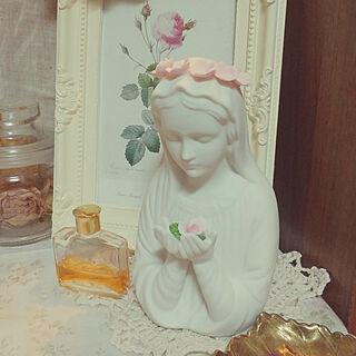 女性30歳の家族暮らし、マリアに関するruriさんの実例写真