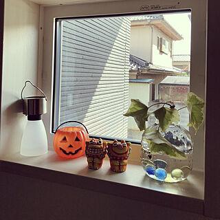 女性31歳の家族暮らし、セリア 窓 フレームに関するkomaさんの実例写真