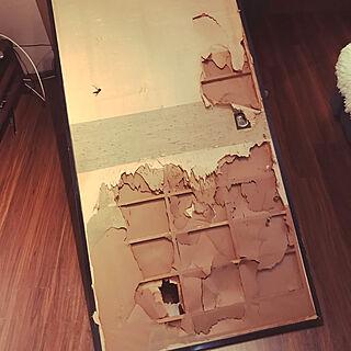 木/簡単DIY/廃材で/廃材DIY/端材 DIY...などのインテリア実例 - 2020-01-26 14:32:21