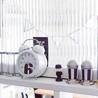 女性家族暮らし、DIY 窓枠♪に関するamipamaさんの実例写真