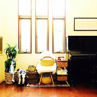 家族暮らし、牛くんに関するakkorosukeさんの実例写真