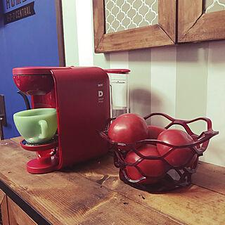 DRIP POD/コーヒーメーカー/おうちカフェ/DIY/賃貸...などのインテリア実例 - 2019-05-17 12:14:28