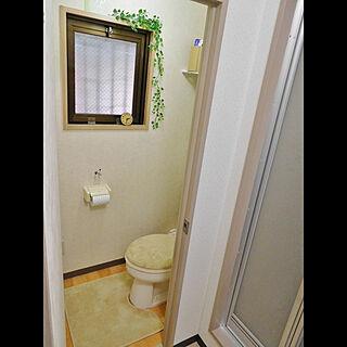 女性34歳の同棲3LDK、狭いアパートに関するws-reiさんの実例写真