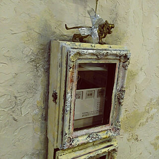 バス/トイレ/DIY/スイッチカバー/塗装/ハンドメイド...などのインテリア実例 - 2020-06-13 22:21:28