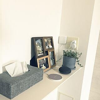 Google Home mini/モニター③/手軽にスマートホーム/快適な生活/Nature Remo...などのインテリア実例 - 2019-11-26 11:05:03
