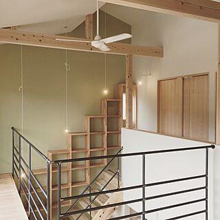壁/天井/入居前/インスタやってます!/自然素材の家/ミニマリストになりたい...などのインテリア実例 - 2017-04-02 02:25:14