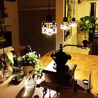 男性家族暮らし、おうちカフェ…?に関するhakuさんの実例写真