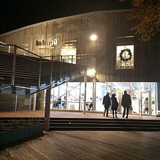 la kagu/神楽坂/リースのインテリア実例 - 2014-12-04 05:11:24