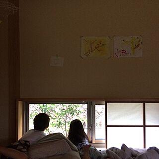 北向きの窓の人気の写真(RoomNo.2794820)