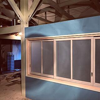 DIY/古民家リノベーション/北欧/リノベーション/ベッド周りのインテリア実例 - 2020-02-28 21:06:37