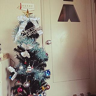 リビング/RCクリスマスのインテリア実例 - 2017-12-19 15:22:51