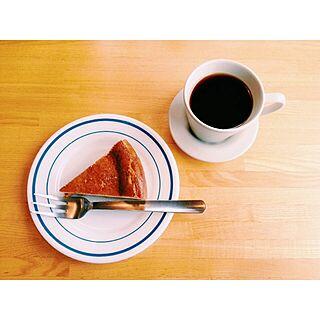 参考/うちじゃない/カフェにて/スイーツ/ティータイム...などのインテリア実例 - 2013-10-25 22:28:52