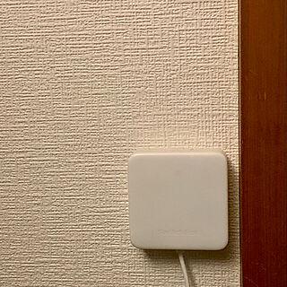 家電/SwitchBot/スマートリモコン/新生活/リビング...などのインテリア実例 - 2021-02-02 02:27:31