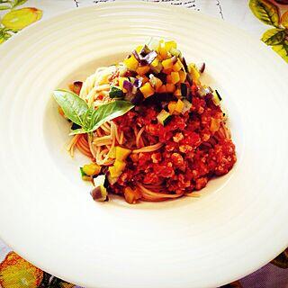 、料理もインテリアの一部に関するさんの実例写真