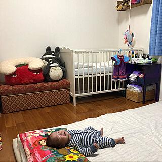 女性38歳の家族暮らし4LDK、ナタリーレテに関するyuu118さんの実例写真