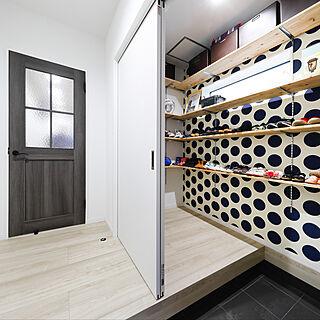 、デザイン住宅 オシャレな家にしたいに関するARKHOMEさんの実例写真