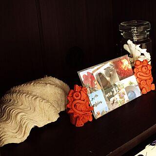 27歳の家族暮らし、新婚旅行の思い出に関するmaitake.h.Rさんの実例写真