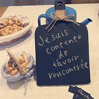 女性、パンのピックに関するjoeさんの実例写真