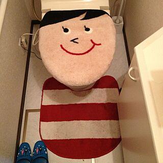、toilet に関するmakinoyさんの実例写真