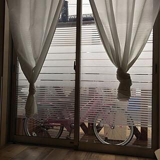 女性44歳の家族暮らし4LDK、建売り改造に関するsayumamaさんの実例写真