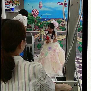 女性家族暮らし4LDK、お楽しみは1週間後♬に関するmyu-momさんの実例写真