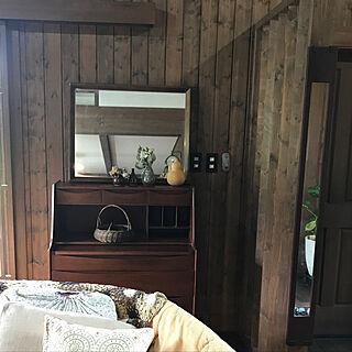 ビンテージ家具の人気の写真(RoomNo.3189897)