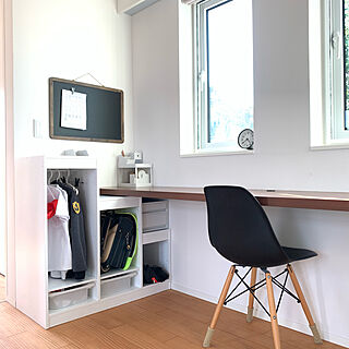 1年生/トロファスト/IKEA/新生活/IG→haru._.na12...などのインテリア実例 - 2019-04-19 21:18:13