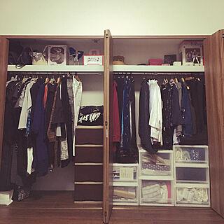 女性26歳の一人暮らし2LDK、おたく部屋に関するmatcha_herylsさんの実例写真