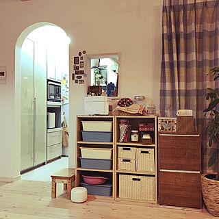家族暮らし、100均 ニトリに関するmi_eさんの実例写真