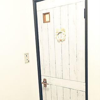 女性49歳の家族暮らし2LDK、シェルリースに関するtakaさんの実例写真