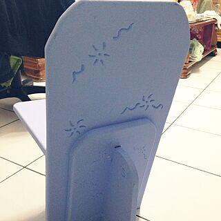 、wood chairに関するさんの実例写真