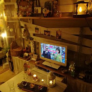 女性家族暮らし、ベニヤ板でリメイクに関するSanaさんの実例写真