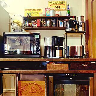 DIY/キッチン/これ、DIYしたよ!/ディスプレイ/雑貨...などのインテリア実例 - 2021-03-25 05:01:43