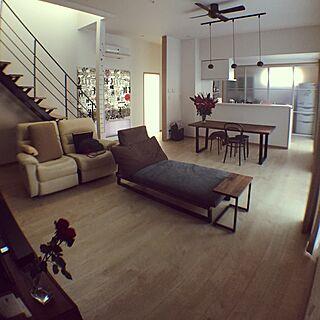 ウォールナット家具の人気の写真(RoomNo.2544214)