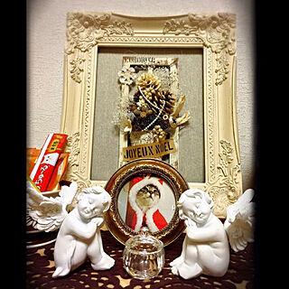 女性家族暮らし4LDK、ペットの仏壇に関するtaekochandesuさんの実例写真