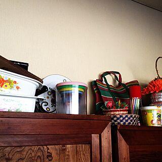 、水屋箪笥に関するさんの実例写真