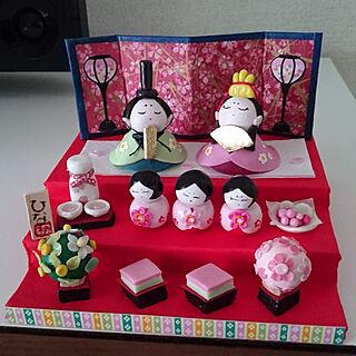 女性家族暮らし2LDK、100円均一に関するmaruさんの実例写真