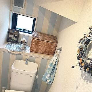 女性家族暮らし4LDK、マスキングテープリメイクに関するumeboshi08さんの実例写真