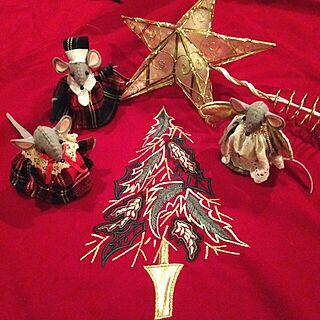 リビング/クリスマスツリー/Shell/シェル/フィリピン雑貨...などのインテリア実例 - 2013-11-08 21:46:48