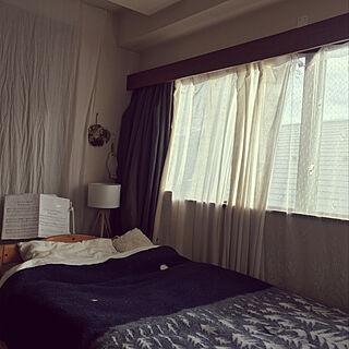 一人暮らし1K、KLIPPANに関するnyanko-musicさんの実例写真