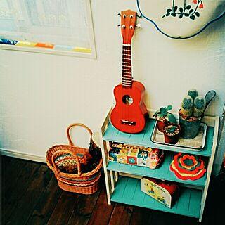 棚/ハンドメイド/handmade/リメイク/DIY...などのインテリア実例 - 2015-10-14 15:04:03