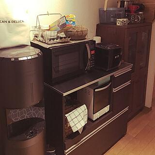 女性32歳の家族暮らし3LDK、おしゃれな家にしたいに関するsanamaiさんの実例写真