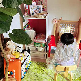 女の子の部屋の人気の写真(RoomNo.3201435)