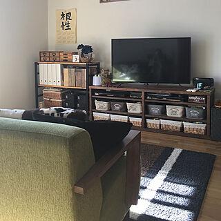 女性35歳の家族暮らし4LDK、セリアリメイクに関するayuchiさんの実例写真